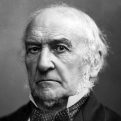 famous quotes, rare quotes and sayings  of William E. Gladstone
