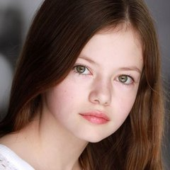 famous quotes, rare quotes and sayings  of Mackenzie Foy