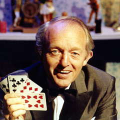 famous quotes, rare quotes and sayings  of Paul Daniels
