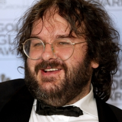 famous quotes, rare quotes and sayings  of Peter Jackson
