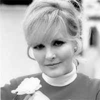 famous quotes, rare quotes and sayings  of Petula Clark
