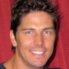 famous quotes, rare quotes and sayings  of Michael Trucco