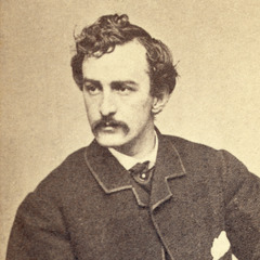 famous quotes, rare quotes and sayings  of John Wilkes Booth