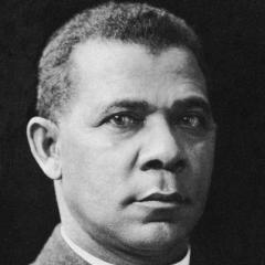famous quotes, rare quotes and sayings  of Booker T. Washington