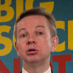 famous quotes, rare quotes and sayings  of Michael Gove