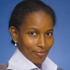 famous quotes, rare quotes and sayings  of Ayaan Hirsi Ali