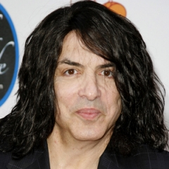 famous quotes, rare quotes and sayings  of Paul Stanley
