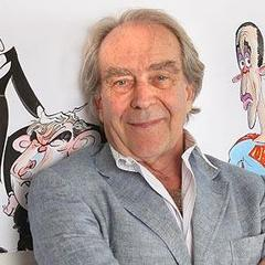 famous quotes, rare quotes and sayings  of Gerald Scarfe