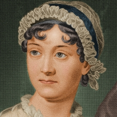 famous quotes, rare quotes and sayings  of Jane Austen