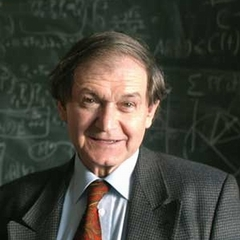 famous quotes, rare quotes and sayings  of Roger Penrose