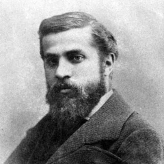 famous quotes, rare quotes and sayings  of Antonio Gaudi