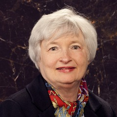 famous quotes, rare quotes and sayings  of Janet Yellen