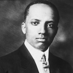 famous quotes, rare quotes and sayings  of Carter G. Woodson