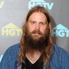 famous quotes, rare quotes and sayings  of Chris Stapleton