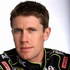 famous quotes, rare quotes and sayings  of Carl Edwards