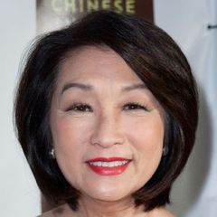 famous quotes, rare quotes and sayings  of Connie Chung