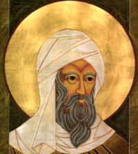 famous quotes, rare quotes and sayings  of John of Damascus