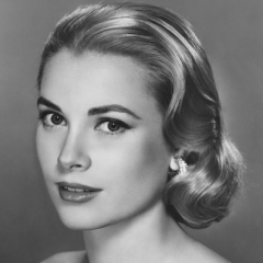 famous quotes, rare quotes and sayings  of Grace Kelly