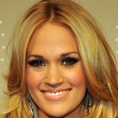 famous quotes, rare quotes and sayings  of Carrie Underwood