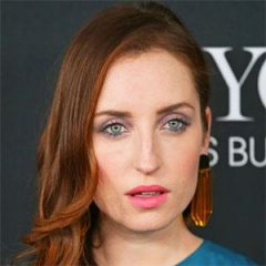 famous quotes, rare quotes and sayings  of Zoe Lister-Jones