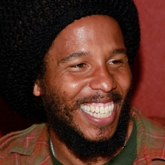 famous quotes, rare quotes and sayings  of Ziggy Marley