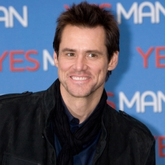 famous quotes, rare quotes and sayings  of Jim Carrey