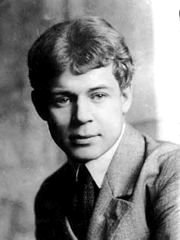 famous quotes, rare quotes and sayings  of Sergei Yesenin