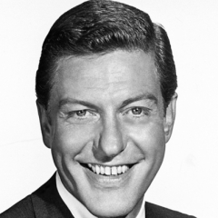 famous quotes, rare quotes and sayings  of Dick Van Dyke