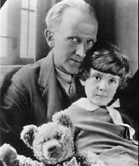 famous quotes, rare quotes and sayings  of A. A. Milne