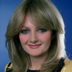 famous quotes, rare quotes and sayings  of Bonnie Tyler