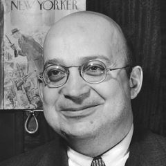 famous quotes, rare quotes and sayings  of A. J. Liebling