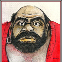 famous quotes, rare quotes and sayings  of Bodhidharma