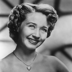 famous quotes, rare quotes and sayings  of Jane Powell