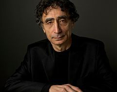 famous quotes, rare quotes and sayings  of Gabor Mate