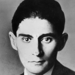 famous quotes, rare quotes and sayings  of Franz Kafka