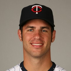 famous quotes, rare quotes and sayings  of Joe Mauer