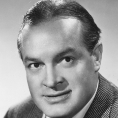 famous quotes, rare quotes and sayings  of Bob Hope