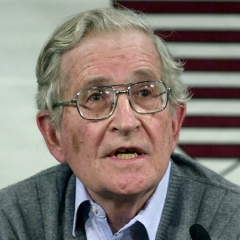 famous quotes, rare quotes and sayings  of Noam Chomsky