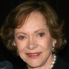 famous quotes, rare quotes and sayings  of Rosalynn Carter