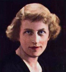 famous quotes, rare quotes and sayings  of Winifred Holtby