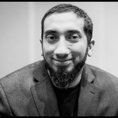 famous quotes, rare quotes and sayings  of Nouman Ali Khan
