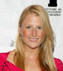 famous quotes, rare quotes and sayings  of Mamie Gummer