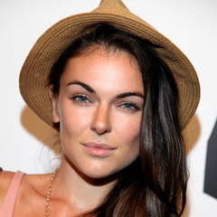 famous quotes, rare quotes and sayings  of Serinda Swan