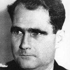 famous quotes, rare quotes and sayings  of Rudolf Hess