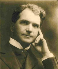 famous quotes, rare quotes and sayings  of Ralph Waldo Trine