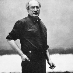 famous quotes, rare quotes and sayings  of Mark Rothko
