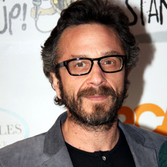 famous quotes, rare quotes and sayings  of Marc Maron