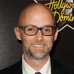 famous quotes, rare quotes and sayings  of Moby