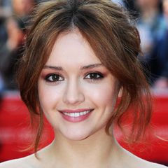 famous quotes, rare quotes and sayings  of Olivia Cooke