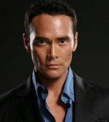 famous quotes, rare quotes and sayings  of Mark Dacascos